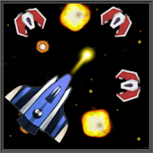 Space Shooter - Alien Assault