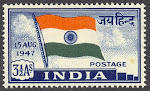 Biggest Online Info-base on Independent India stamps