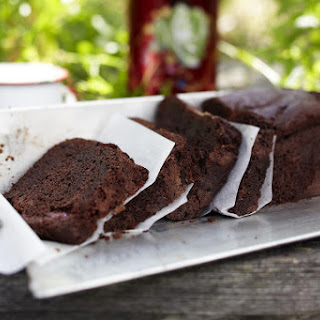 Chocolate Loaf Cake Recipes.
