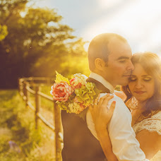 Wedding photographer Esteban Castro (estebancastro). Photo of 04.06.2015