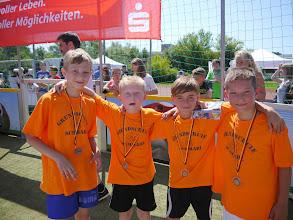 Photo: Die Sport- und die Fairplay-Sieger