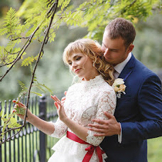 Wedding photographer Pavel Kiselev (branderas). Photo of 15.04.2017