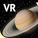 Carlsen Weltraum VR icon