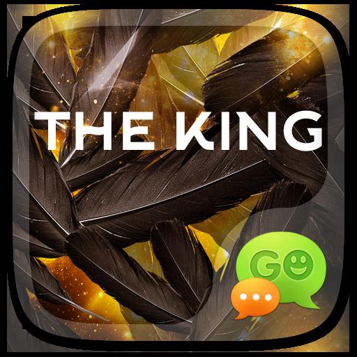 (FREE) GO SMS THE KING THEME