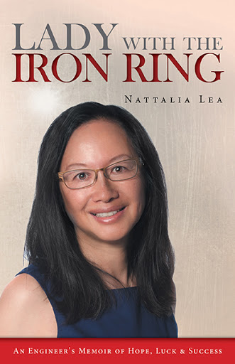 Lady with the Iron Ring cover