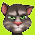My Talking Tom APK icône