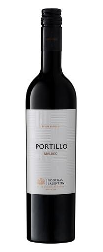 Logo for Portillo