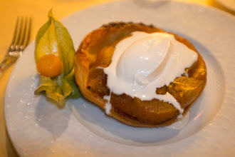 Photo: Amazing apple tart