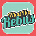 What The Rebus icon