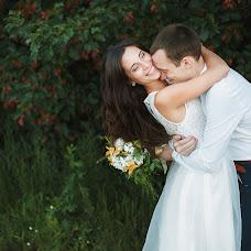 Wedding photographer Olga Galyant (olgagalyant). Photo of 27.03.2017