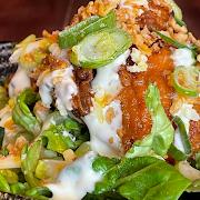 Chicken Pleaser Salad