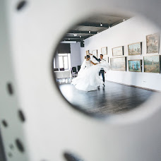 Wedding photographer Irina Kulikova (kulikova2017). Photo of 09.08.2018
