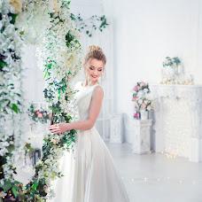 Wedding photographer Nadya Smirnova (Nadiya). Photo of 05.04.2018