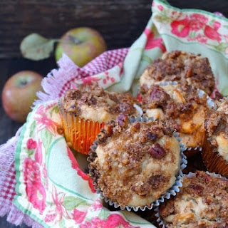 Apple Puree Muffins Recipes