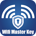 WiFi Master Key Tethering icon