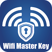 Tethering for WiFi Master Key