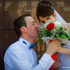 Wedding photographer Valeriy Guschin (Waller). Photo of 24.08.2015