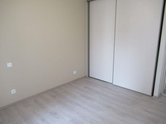 Location appartement 2 pièces 56,21 m2