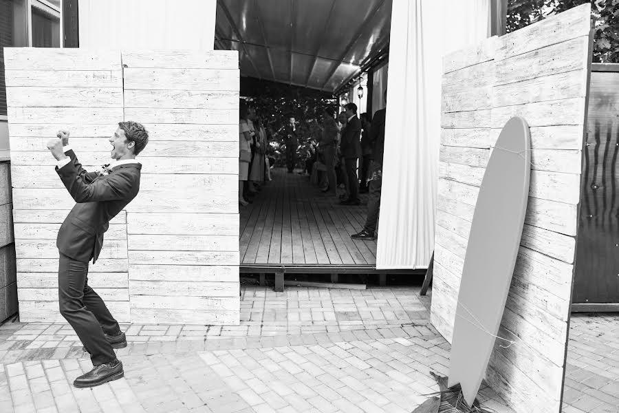 Düğün fotoğrafçısı Артур Погосян (Pogart). 16.02.2019 fotoları