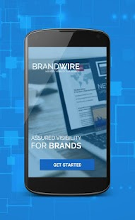 Press Releases by Brandwire.in- screenshot thumbnail