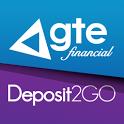 Deposit2GO icon