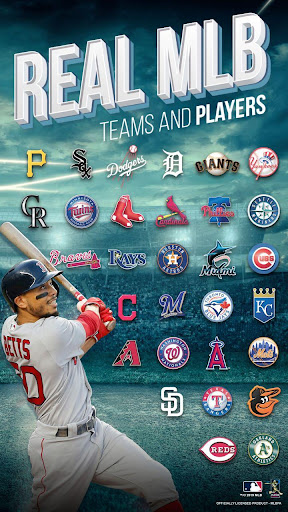 MLB Tap Sports Baseball 2019 1.2.1 screenshots 1