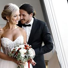 Wedding photographer Aleksandr Dubynin (alexandrdubynin). Photo of 13.06.2018