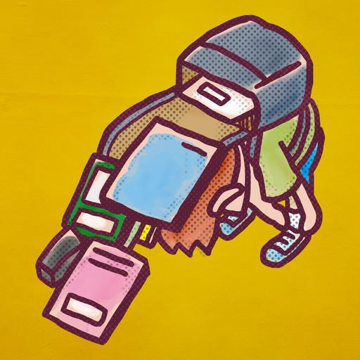 小学生あるあるみっけ!〜暇つぶし ゲーム 無料〜懐かしさにほっこり。ひまつぶしには小学生あるある! file APK for Gaming PC/PS3/PS4 Smart TV
