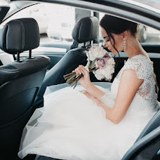 Wedding photographer Stas Avramchik (StFotoPro). Photo of 20.08.2018