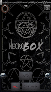 Download NecroBox Ghost Box APK | Download Android APK GAMES
