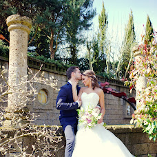 Wedding photographer Alex Grass (AlexGrass). Photo of 25.05.2018