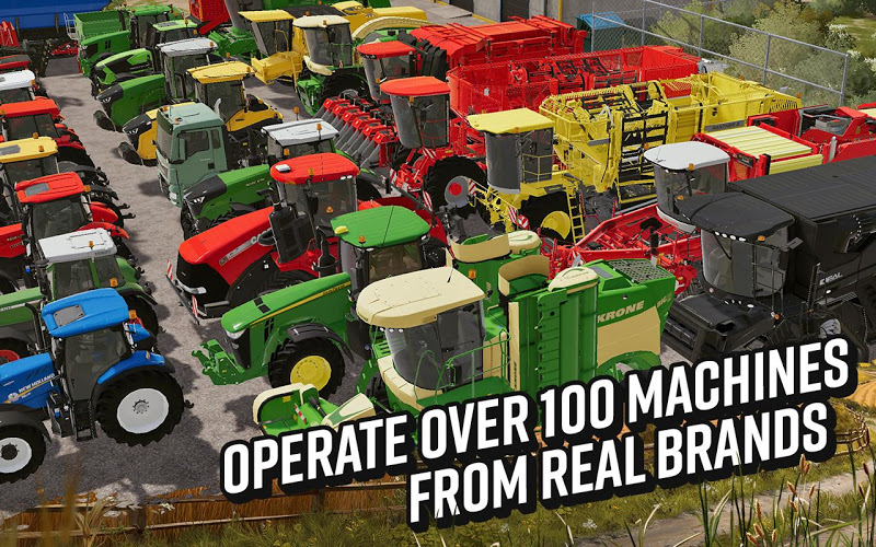 Farming Simulator 20 Screenshot 9