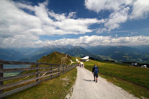 Alpen I e II di Yoyo