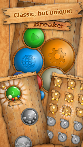 Balls Breaker apktram screenshots 13