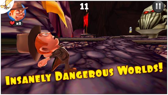 Running Fred Screenshot 4