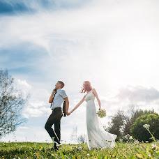 Wedding photographer Anna Krutikova (AnnaKrutikova). Photo of 08.06.2017