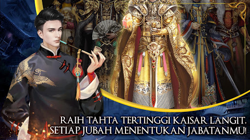 Kaisar Langit - Rich and Famous modavailable screenshots 18
