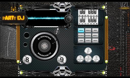 DJ Mixer 2 Ultimate DJing