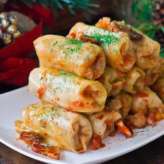 Romanian Cabbage Rolls (Sarmale) Recipe