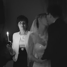 Wedding photographer Valentin Katyrlo (Katyrlo). Photo of 02.03.2017