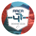 Area 47 Snowpark Sölden icon