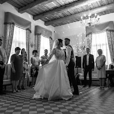 Wedding photographer Darya Khmeleva (Hmeleva). Photo of 01.11.2018
