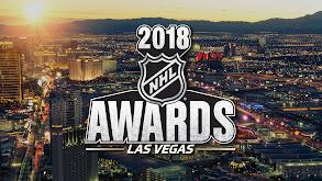 2018 NHL Awards thumbnail