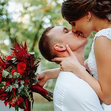 Wedding photographer Mariya Malaeva (MariyaMalaeva). Photo of 21.09.2017