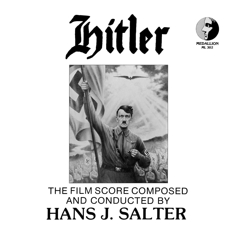 Hans J. Salter