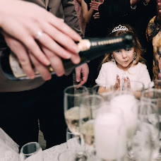 Wedding photographer Artem Kononov (feelthephoto). Photo of 06.02.2018