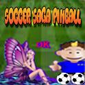 Soccer Saga Pinball icon