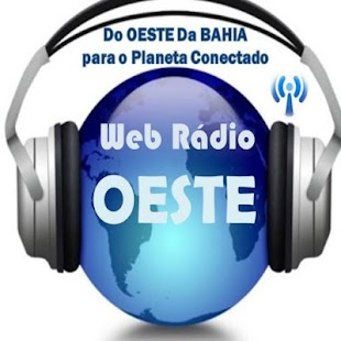 WEB RÁDIO OESTE- screenshot thumbnail