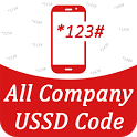 All SIM network USSD Codes : Mobile USSD Codes icon