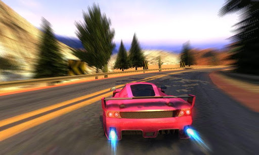 Real Drift Racing : Road Racer screenshot 3